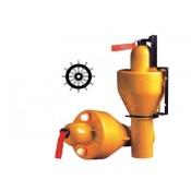 Marin pyroteknik