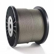 Rostfrittstål kabel & Wire rep