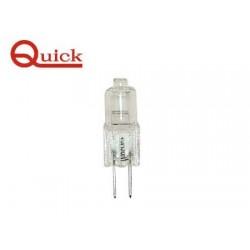G4-stift bas Xenon halogenlampor 24V 20W