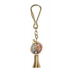 Telegraph Nautical nyckelring
